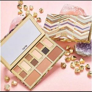 Tarte - Clay Play Face Shaping Pallete (Brand New)